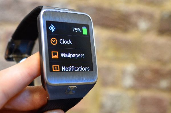 Samsung Gear 2 Review Photo 2