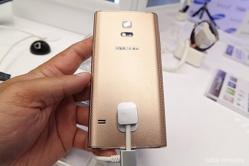 Samsung Z Photo 2