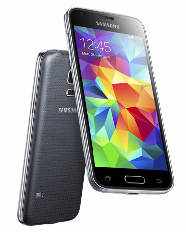 Samsung Galaxy S5 Mini announced