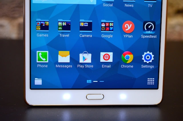 Samsung Galaxy Tab S 8.4 Photo 3