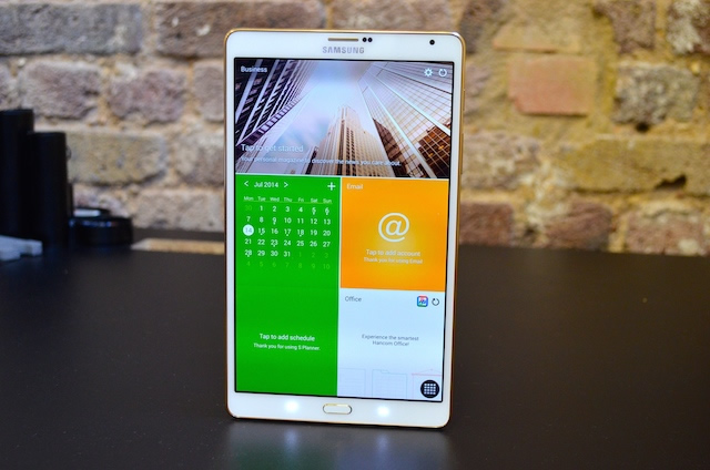 Samsung Galaxy Tab S 8.4 Photo 4