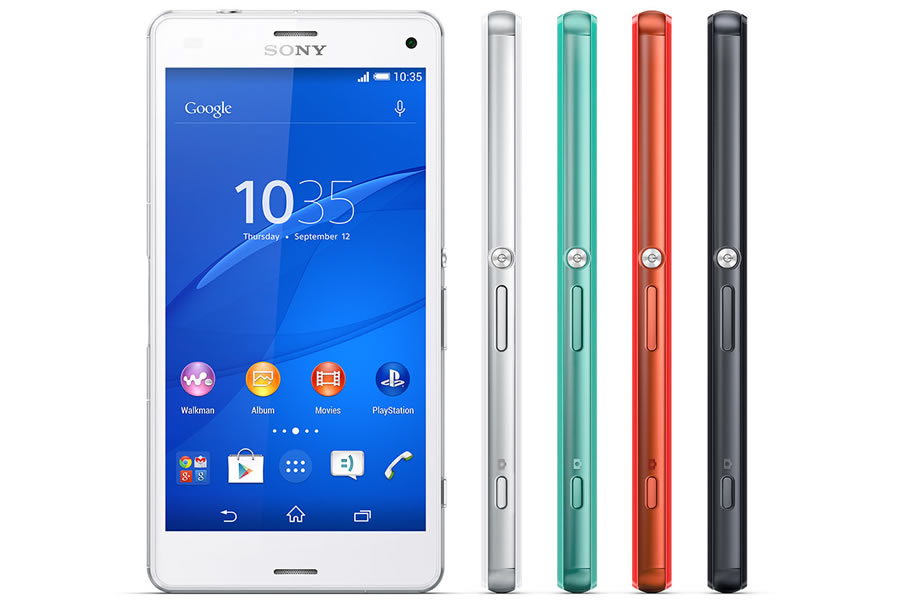 Sony Xperia Z5 Compact vs Sony Xperia Z3 Compact: A compact contest