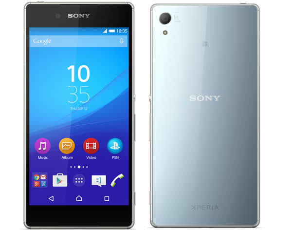 from sony xperia z4 release date australia had