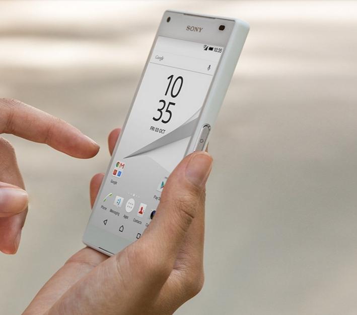 Los mejores smartphones de pantalla chica