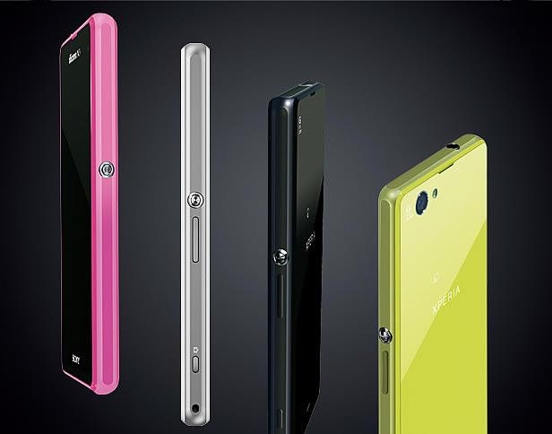 Sony Xperia Z1 Mini Global Release Inbound  |Sony Xperia Z1 Mini