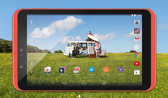 Tesco Hudl 2 - Best Android Tablets