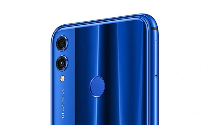 Honor 10 Lite Camera