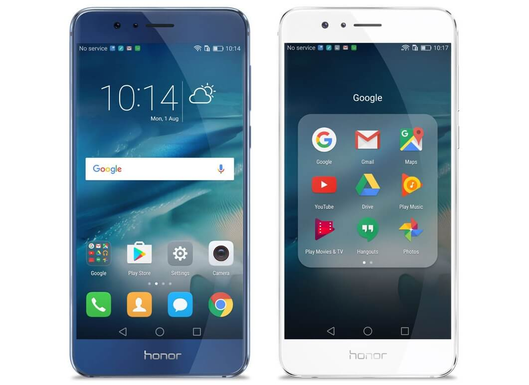 Honor 8 Review: First Impressions