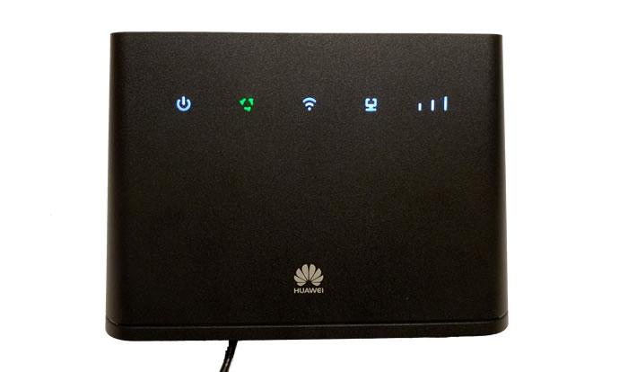 Huawei HomeFi (B311) Review - Three 4G Home Broadband Router