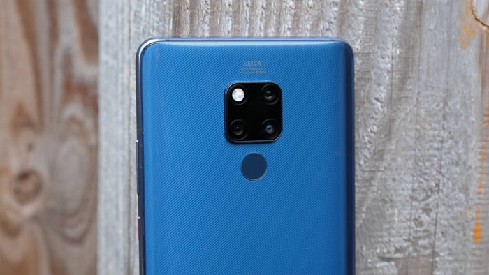 Huawei Mate 20 X Review Huawei S Next Big Thing Is A