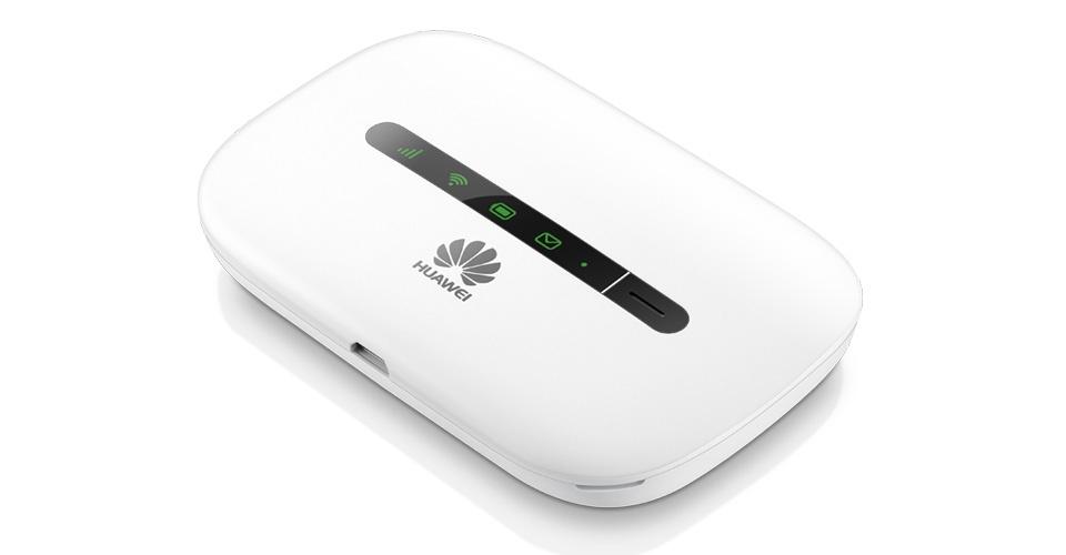 Huawei E5330 Review Mobile Wifi Dongle