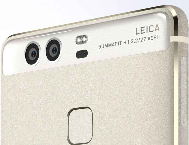 Huawei P9 Review: First Impressions