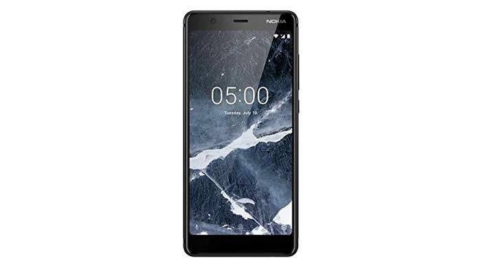 Nokia 5.1 (140 долларов) - блестящая сборка и хороший экран