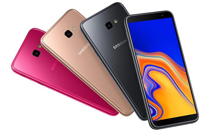 Samsung Galaxy J4+ Review: a big bargain