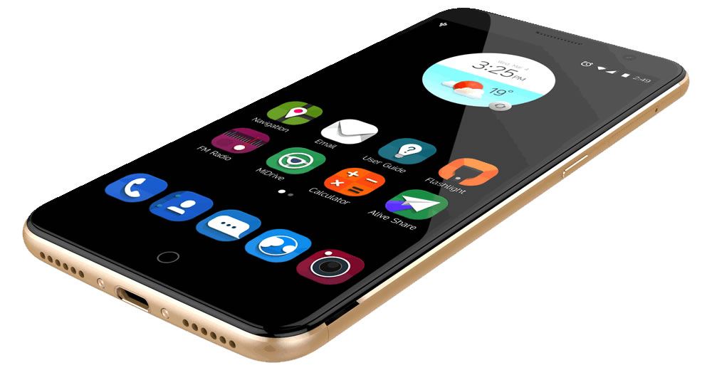 short-term and zte blade 7 mission