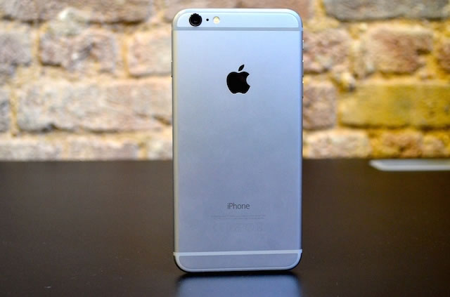 iPhone 6 Plus Review - Design