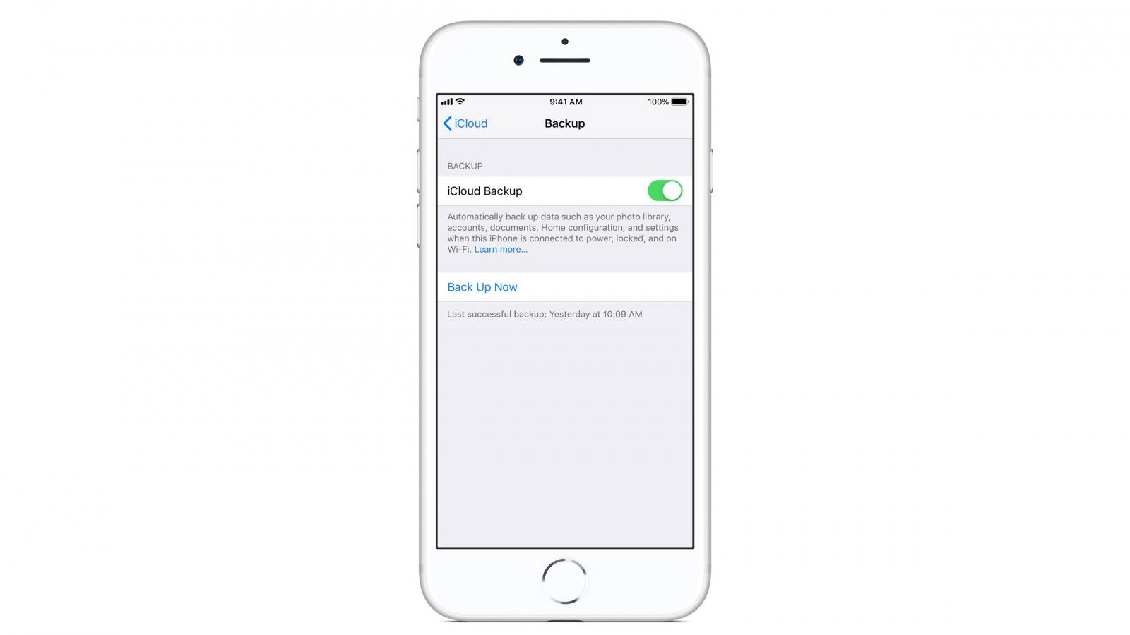 How to switch to a new iPhone