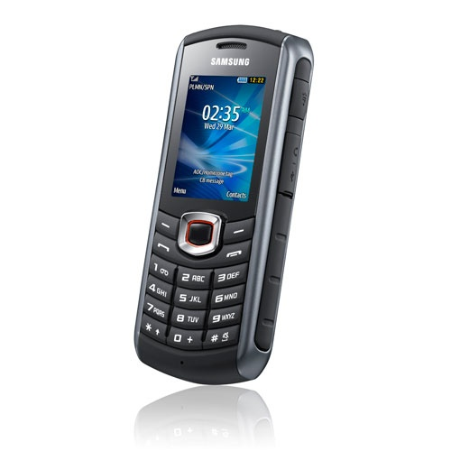 buy online 6eea0 361a4 Samsung Xcover 271 Rugged Mobile Announced