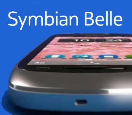 Symbian Belle Beefed Up With Microsoft Goodies