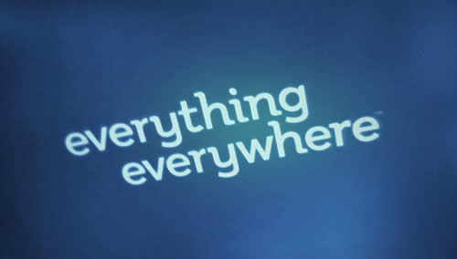 Everything Everywhere