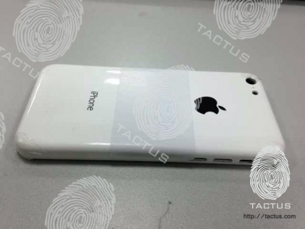 iPhone Mini Leaked Image