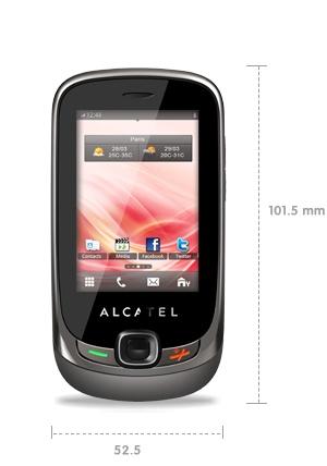 Opera Mini Para Alcatel One Touch