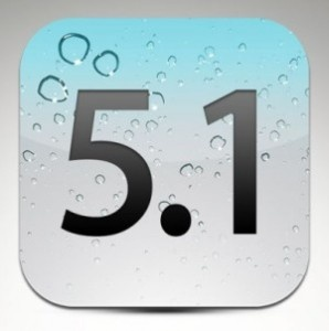 Apple iOS 5.1