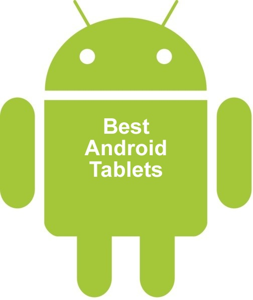 Best Android Tablets