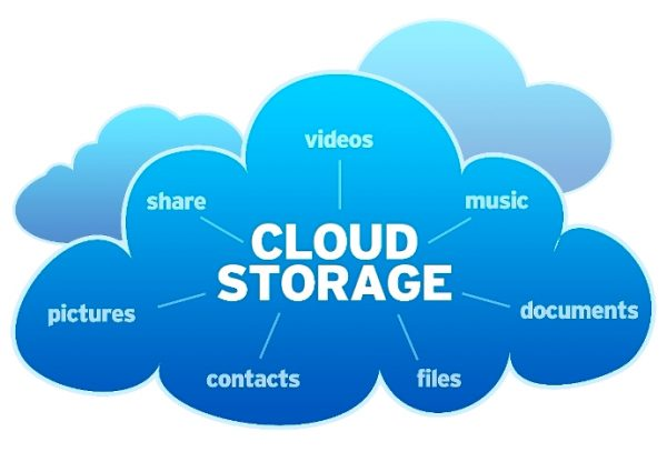 Cloud storage: Everything you need to know