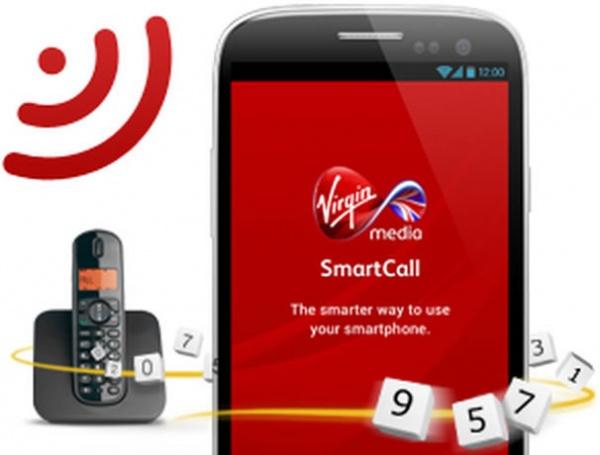 Free Mobile Calls Over Wi-Fi – Via Virgin Media's Smartcall App
