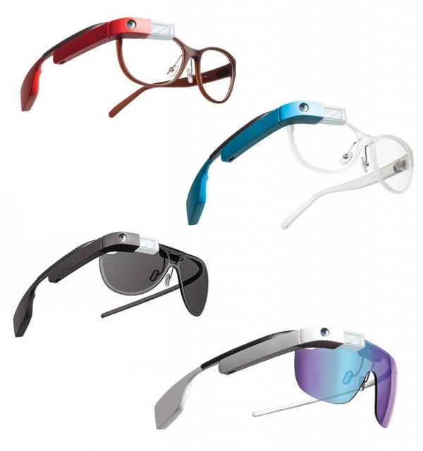 Google Glass Collection