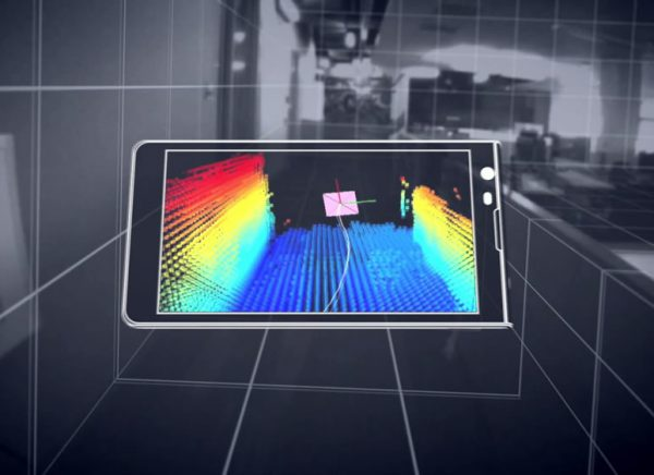 Google Project Tango Guide