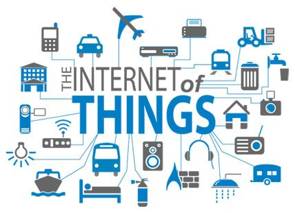 Internet of Things. Image Courtesy: 3g.co.uk