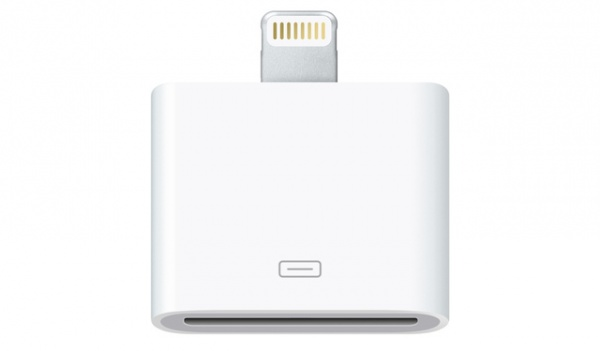 Lightning Dock Connector