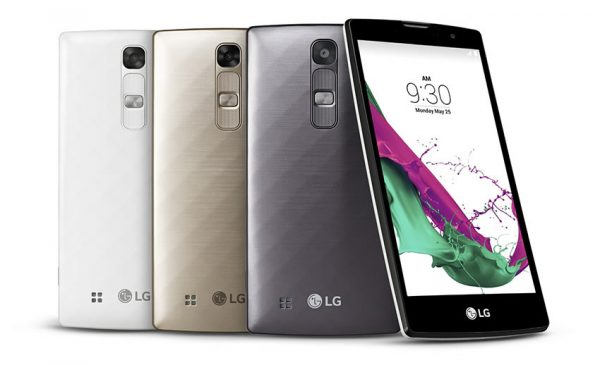 LG G4c available now on Three