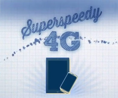 O2 offering free 4G upgarde to existing 3G customers