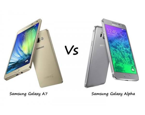 A7 Samsung Galaxy Specs