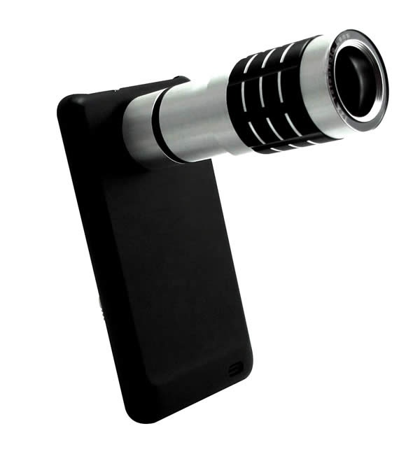 Samsung Galaxy S3 Camera Accessories
