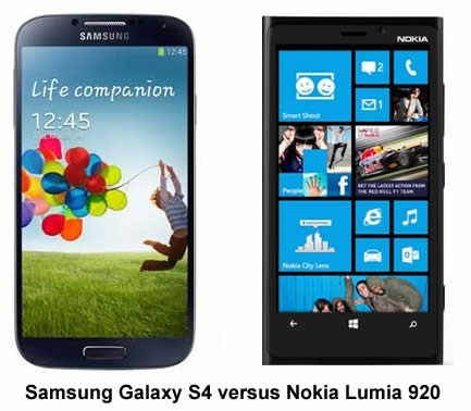 a study on the comparison of nokia and samsung handsets essay History of mobile applications mas 490:  their handsets,  nokia, sony ericsson, motorola, and samsung the apple.