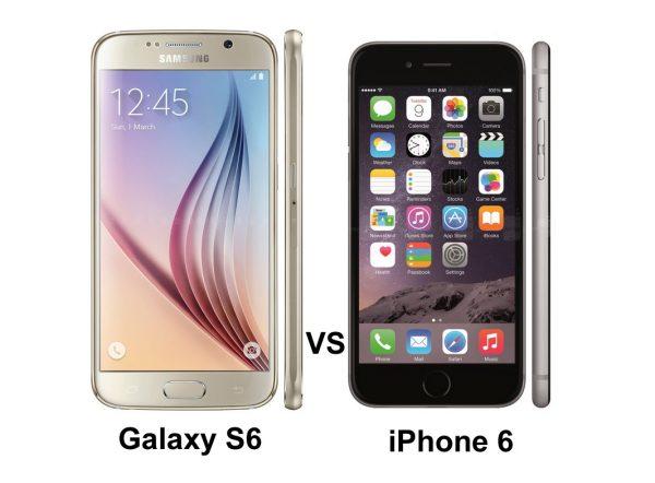 Smartphone Vs. Regular Phone
