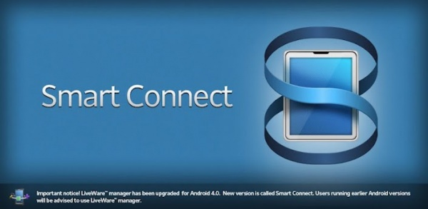 Sony Smart Connect Now Available To Download !