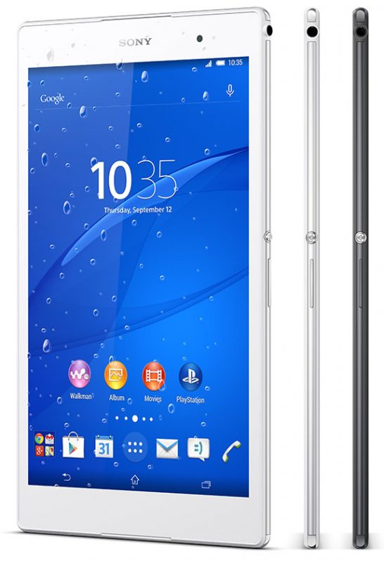 Home gt; Mobile Phone Reviews gt; Sony Xperia Z3 Tablet Compact Review
