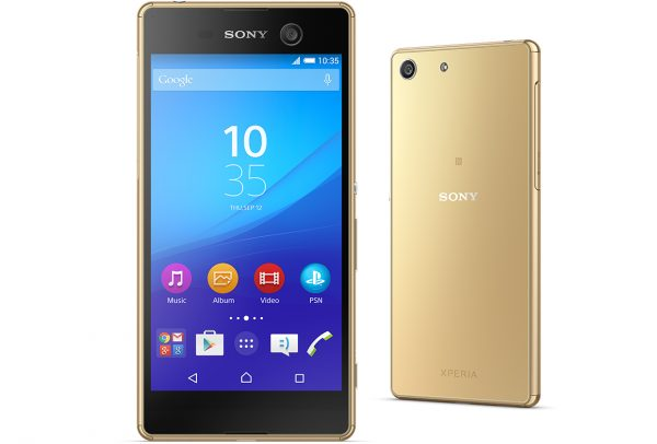 The Sony Xperia M5 is likely coming to Three