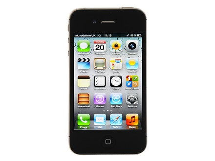 Home  Mobile Phone News  Vodafone Reduce iPhone 4S Prices