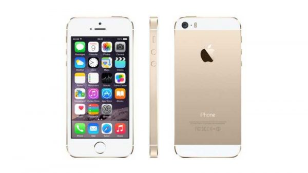 Why the iPhone 5S is still a good buy