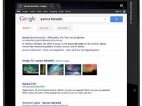Android Tablets and iPad Get Better Google Search