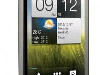 Acer S500 CloudMobile