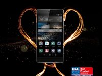 Huawei P8 wins consumer smartphone of the year award
