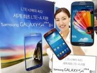 Samsung gives Galaxy S4 LTE-A owners some love with an Android 4.4.2 update