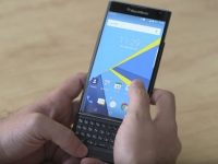 The BlackBerry Priv is coming very soon